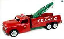 Awesome 1950s Vintage Restored STRETCH 'Tour with TEXACO' Tow Service Truck