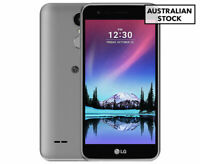 "Brand New LG K4 8GB 8MP 5"" Titan LGX230YK Unlocked Cheap Smartphone [AU Stock]"