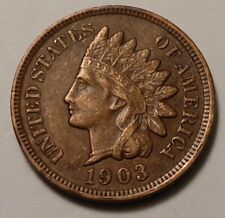 1903 Indian Head Cent 2706