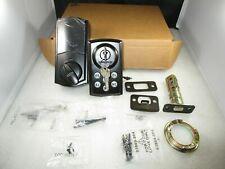 Kwikset SmartCode 888 Door Lock Venetian Bronze Z-wave Smart Home Deadbolt