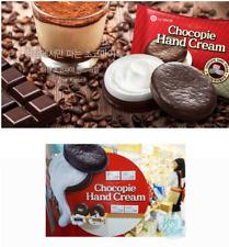 The SAEM sam Chocopie handcream Marshmallow Korea Choco pie Hand cream 35ml 1