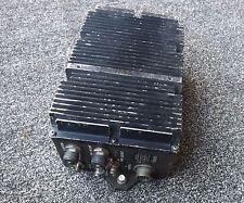 US Army AM-7257B/VRC-94 Radio Frequency Amplifier 10458-2000-01 AN/PRC-117