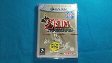 Zelda The Wind Waker - Players Choice Nuevo - Pal España Nintendo Gamecube Cj2
