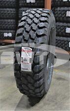 1 New 31X10.50-15 Nankang Mudstar Radial MT MUD 10.5R R15 Tire
