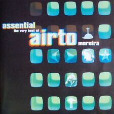 Airto Moreira - Assential (The Very Best Of) (CD)