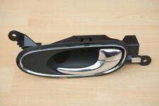 INTERIOR DOOR HANDLE RIGHT (FRONT/REAR) - Jaguar XJ XJ6 XJ8 XJR X350 2003-2010