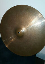 "Paiste 2002, 18"" Ride Black Label , 1560gr"