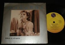 Madonna Single Pop Vinyl Music Records