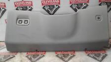 2005-2013 CHEVROLET CORVETTE C6 Inerior Lap Cooler Trim Gray