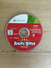 Angry Birds Trilogy for Xbox 360 *Disc Only*