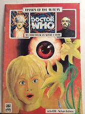 Doctor Dr Who Adventures in Space & Time #6 TERROR OF THE AUTONS In-Vision