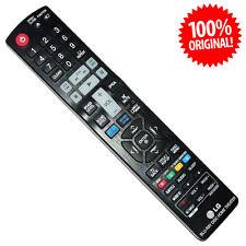 AKB73655509 Mando LG BH9220B BH9420P BH9520TW Original Remote Blu-Ray