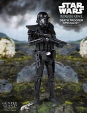 Star Wars: Rogue One - Death Trooper Specialist Collector's Gallery Statue