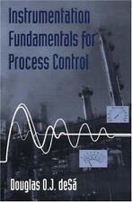Instrumentation Fundamentals for Process Control-ExLibrary