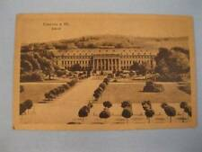 Coblenz a. Rh. German Post Card Vintage Germany The Electoral Palace Schloss (O)