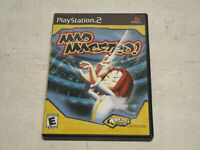 Mad Maestro  For Ps2 In Very Good Condtion  With Manual Free Shipping