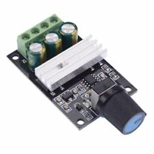 3a 6-28vdc PWM Motor Speed Control Modul Switched