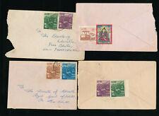 4 Briefe aus Bhutan   (T5)