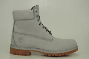 Timberland 6 Inch Premium Boots Waterproof Boots Men Lace up Boots A1GAU