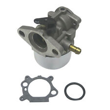 Carburettor for Briggs & Stratton 799868 498170 497586 Mower Quantum Carburetor