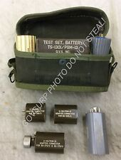MILITARY RADIO BATTERY TEST SET TESTER NOS AN/PSM-13 PRC 25 77 6625-00-868-8344