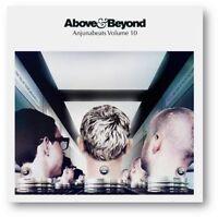 Anjunabeats Volume 10 [CD]