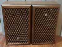 Vintage Sansui SP-X6900 Speakers