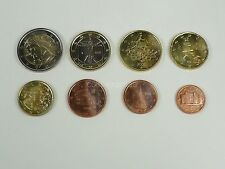 *** EURO KMS ITALIEN bankfrisch Kursmünzensatz Auswahl aus diversen Jahren !!!