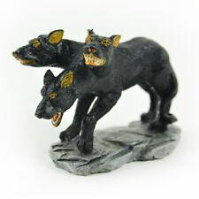 Miniature Dollhouse Fairy Garden - 3-Headed Dog - Accessories