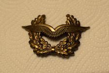 Bundeswehr, Luftwafe Barett-Abzeichen