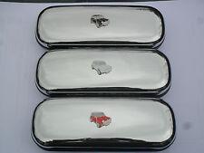 MINI car white or black brand new chrome glasses case  great gift!!Christmas