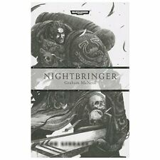 Nightbringer (Black Library Classics), McNeill, Graham, New Book