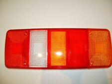 1 x New Spare Rear Tail Light Lens Trailer Truck Lorry MAN