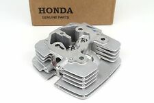 New Genuine Honda Engine Cylinder Head 03-06 TRX350 Fourtrax Rancher #W42