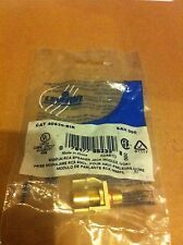 Leviton Quickport RCA red video gold plated 40830-BIR