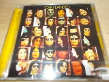 Can - Landed  CD  NEU  REMASTERED  (2007)