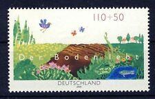 2116 postfrisch Naturschutz BRD Bund  2000
