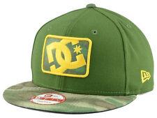 DC Shoes Buzzcut New Era 9FIFTY Adjustable Snapback Cap Hat