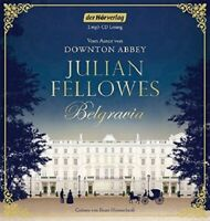 BEATE HIMMELSTOß - BELGRAVIA (MP3)  2 MP3 CD NEW