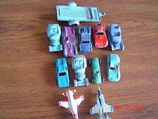Vintage Midget Tootsie Toys (12)