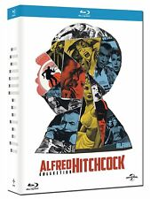 Blu Ray Alfred Hitchcock - Complete Collection - (15 Blu-Ray Disc)   ......NUOVO