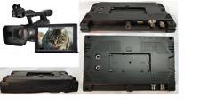 7'' IPS 1920*1200 LCD Monitor/ 3G SDI Optical Input With Fiber ST Port