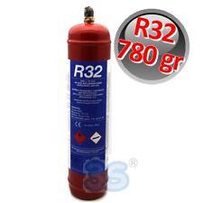 3S BOMBOLA RICARICABILE GAS REFRIGERANTE R32 780gr PESO NETTO CONDIZIONATORE