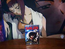Black Jack - Vol 1,2 - Infection - BRAND NEW - Anime DVD - US Manga 2004