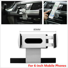 "Car SUV Phone Holder CD Port Mounting for 6"" Mobile Phone GPS Universal Bracket"