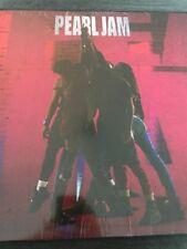 PEARL JAM - TEN -  Vinyl Lp - New & Sealed - SONY 2017 REPRESS