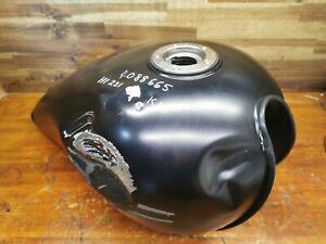 2007 Moto Guzzi Bellagio Fuel Petrol Gas Tank & Pump - No Leaks Tank Damaged