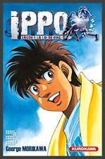 Tomes et compilations de mangas et bandes dessinées asiatiques kurokawa