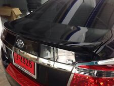 REAR SPOILER DUCK TAIL V.2 FOR TOYOTA VIOS BELTA 2013 - 2015