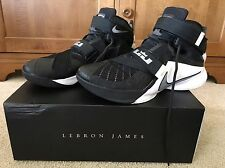 Lebron Soldier 9 Nike Shoes